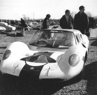 Lotus 30 Coupe, 30/L/16